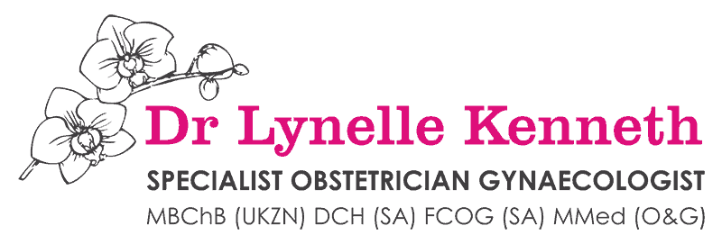 Dr Lynelle Kenneth Logo